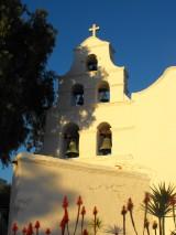 Mission San Diego deAlcala