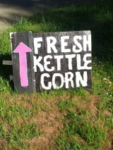 A Strategic Marketing Letter To The Kettle Corn Vendor